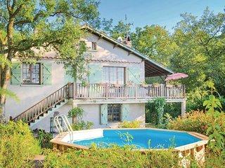 2 bedroom Villa in Camboulan, Occitania, France : ref 5542658
