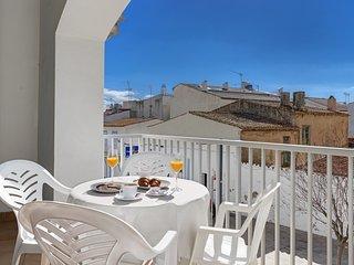 2 bedroom Apartment in Calella de Palafrugell, Catalonia, Spain : ref 5425111