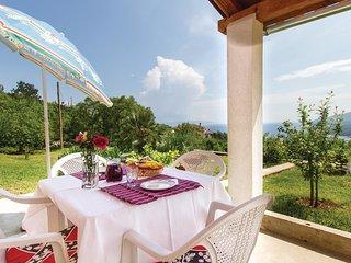 1 bedroom Apartment in Rabac, Istria, Croatia : ref 5564364