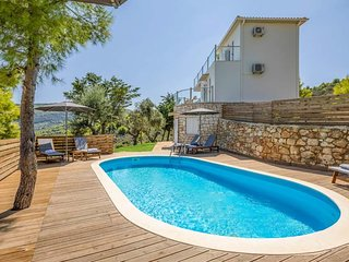 3 bedroom Villa in Ai Giannis, Ionian Islands, Greece : ref 5676349