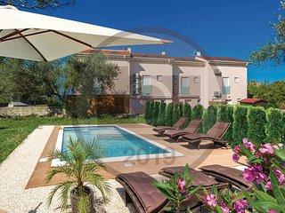2 bedroom Villa in Brzac, Primorsko-Goranska Županija, Croatia : ref 5675946