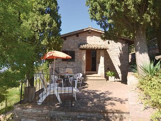 2 bedroom Villa in Assisi, Umbria, Italy : ref 5548416