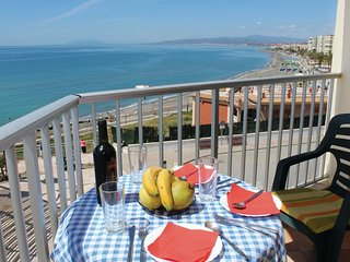 3 bedroom Apartment in Torrox, Andalusia, Spain : ref 5541123