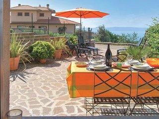 2 bedroom Apartment in Montefiascone, Latium, Italy : ref 5539919
