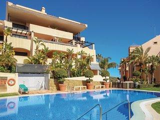 2 bedroom Apartment in Sitio de Calahonda, Andalusia, Spain : ref 5639390
