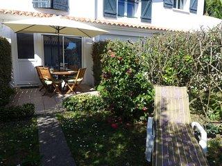 1 bedroom Apartment in Bidart, Nouvelle-Aquitaine, France : ref 5584445