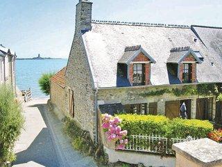 2 bedroom Villa in Morsalines, Normandy, France : ref 5539286