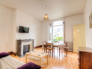 1 bedroom Apartment in Trouville-sur-Mer, Normandy, France : ref 5533559