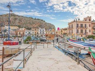 1 bedroom Apartment in Lido di Mondello, Sicily, Italy : ref 5605068