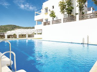 2 bedroom Apartment in Buenas Noches, Andalusia, Spain : ref 5609431