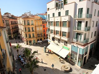 1 bedroom Apartment in Malaga, Andalusia, Spain : ref 5514488