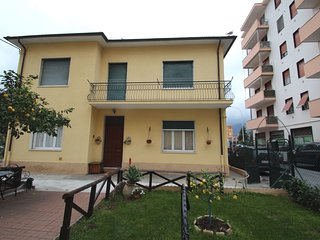 2 bedroom Apartment in Arma di Taggia, Liguria, Italy : ref 5553049