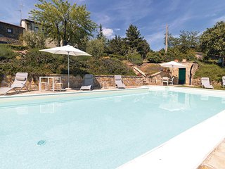 1 bedroom Villa in Cappuccini, Umbria, Italy : ref 5540559
