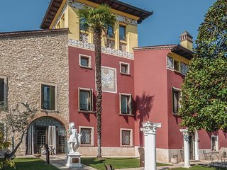 1 bedroom Apartment in Tregnago, Veneto, Italy : ref 5546151