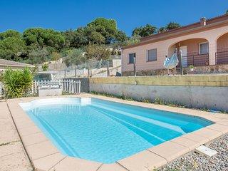 3 bedroom Villa in Macanet de la Selva, Catalonia, Spain : ref 5229699