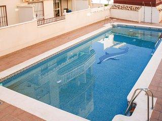 2 bedroom Apartment in Castell de Ferro, Andalusia, Spain : ref 5639369