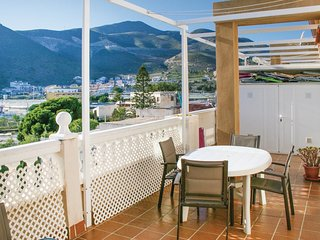 2 bedroom Apartment in Castell de Ferro, Andalusia, Spain : ref 5639369