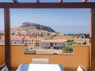 1 bedroom Apartment in Lu Bagnu, Sardinia, Italy : ref 5540027
