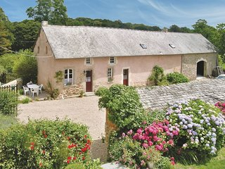 2 bedroom Villa in Saussemesnil, Normandy, France : ref 5522331