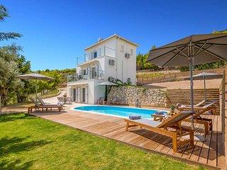 3 bedroom Villa in Ai Giannis, Ionian Islands, Greece : ref 5676348