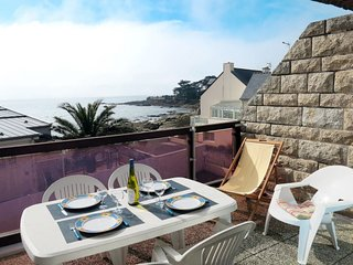 2 bedroom Apartment in Pen-Palud, Brittany, France - 5649873