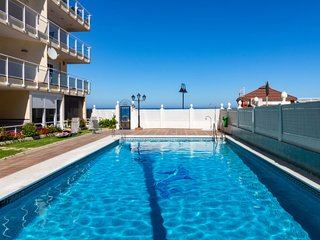 1 bedroom Apartment in Torremolinos, Andalusia, Spain : ref 5624225
