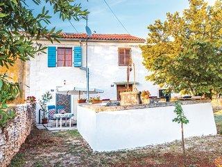 2 bedroom Apartment in Kabolovi Dvori, Istria, Croatia : ref 5564591
