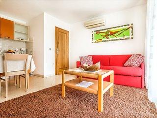 1 bedroom Apartment in Umag, Istria, Croatia : ref 5606959