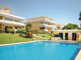 2 bedroom Apartment in Cabopino, Andalusia, Spain : ref 5549992