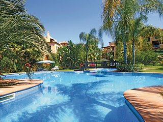 2 bedroom Apartment in El Paraiso, Andalusia, Spain : ref 5538386