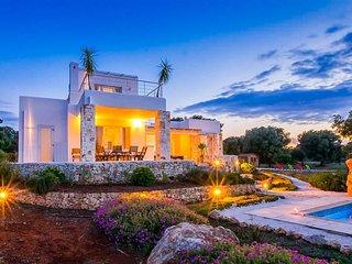 3 bedroom Villa in Torre San Sabina, Apulia, Italy : ref 5669623