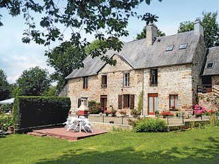 1 bedroom Villa in Mortain, Normandy, France - 5522352