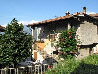 2 bedroom Apartment in Consiglio di Rumo, Lombardy, Italy - 5436771