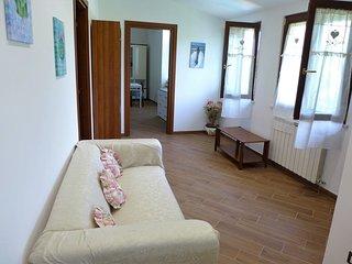 2 bedroom Apartment in Massa Lubrense, Campania, Italy - 5667815