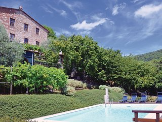 3 bedroom Apartment in Bartoli, Tuscany, Italy : ref 5540306