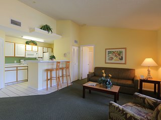 1 Bdrm Condo, close to Disney, great rate!