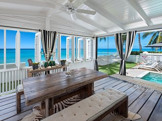 Little Good Harbour House, Shermans, St. Lucy, Barbados