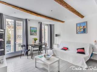 Great 1 bedroom Downtown - Dodo et Tartine