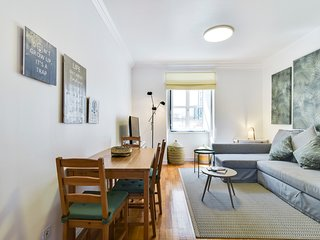 1 bedroom apartment in Baixa Chiado!