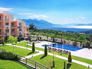 KusadasI Golf & Spa Resort Designer's Ocean View