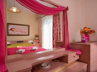 Pink Room in Adamas
