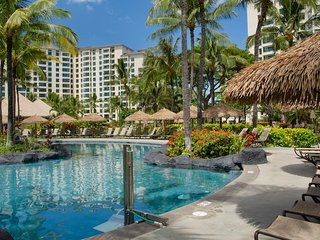 Marriott Ko'Olina Beach Club Hawaii Oahu 2BD Mountain View - Alex Makalinao