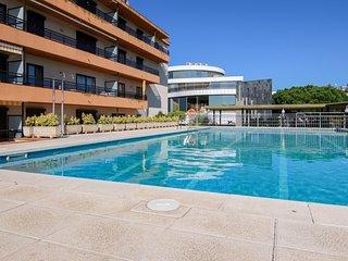 Apartamento con terraza y piscina! Ref.256702