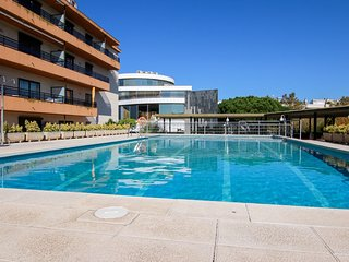 Star Apartment *Neptuno, Con Terraza y Piscina