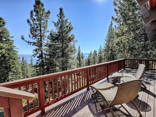 Vista at Incline Village + Concierge Services