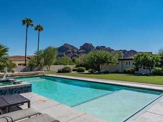 Camelback Vista + Concierge Services
