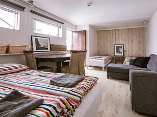 Studio Apartment, centrally located in Reykjavik