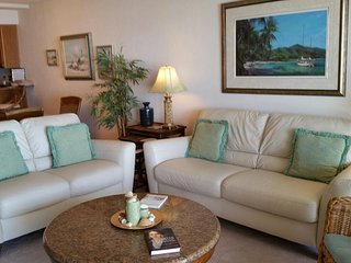 Noell, Three Bedroom Condo