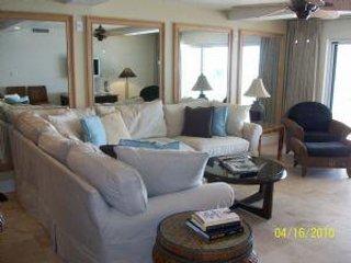 Sandpiper #414 oceanfront 3 bedroom