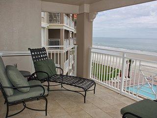Sandpiper #508 2 bedroom oceanfront
